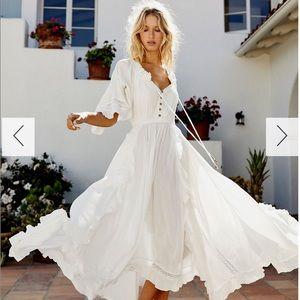 Free People Beach Bliss Maxi Dress